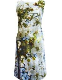 Kleid Kirschbluete