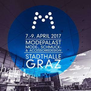Modepalast Graz Messe