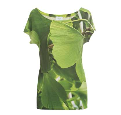 Shirt Gingko Fabrari