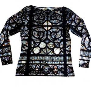 langarm Shirt Golestan