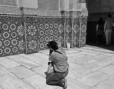 Fanny Arbrari fotografiert die Schönheiten dieser Welt