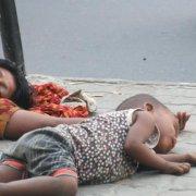 Gesichter der Armut