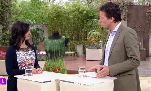"""""""Heute Leben"""" im ORF - Mai 2016"""