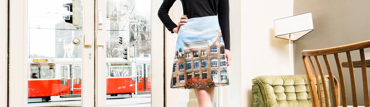 Röcke - faire Mode aus Wien