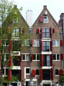 Foto Amsterdam Fabrari