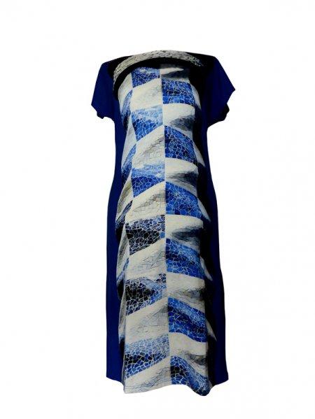Jerseykleid Gaudi Turm - ein Kleid für besondere Anlässe, Hochzeitsgäste