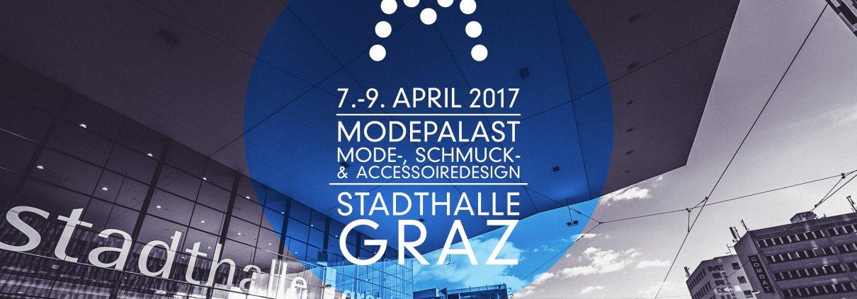 Modepalast Graz fabrari 2017