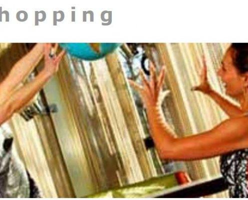 Shopping Tipp bei der Stadtspionin