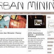 Header Presse UrbanMining Fabrari