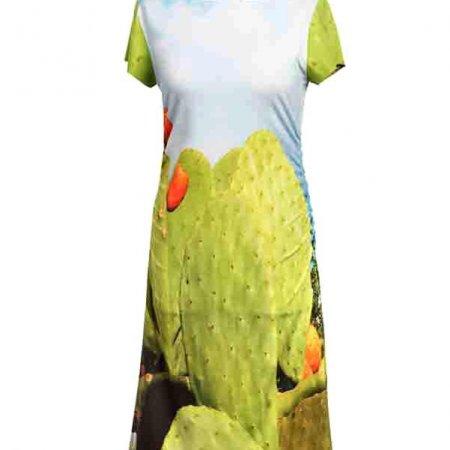 """Jerseykleid """"Bestechend schön"""""""