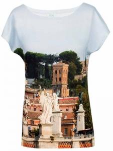 "Shirt ""Engelsbruecke"" in Rom"