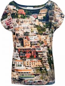"""Shirt """"Positano"""", Italien"""