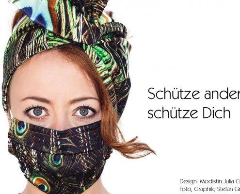 Mundschutzmasken fabrari