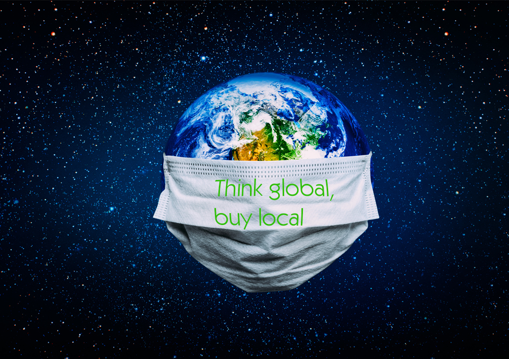 think global, buy local
